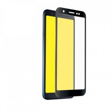 Full Cover Glass Screen Protector for Asus Zenfone Live L2