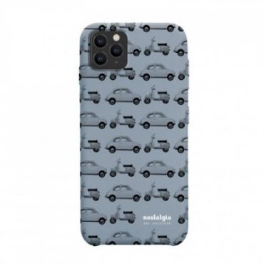 Roma hard cover for iPhone 11 Pro Max
