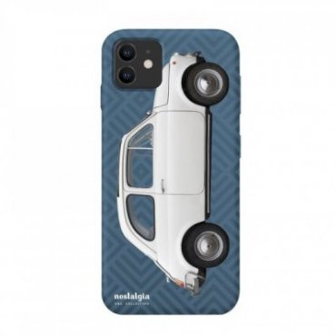 Torino hard case for iPhone 11