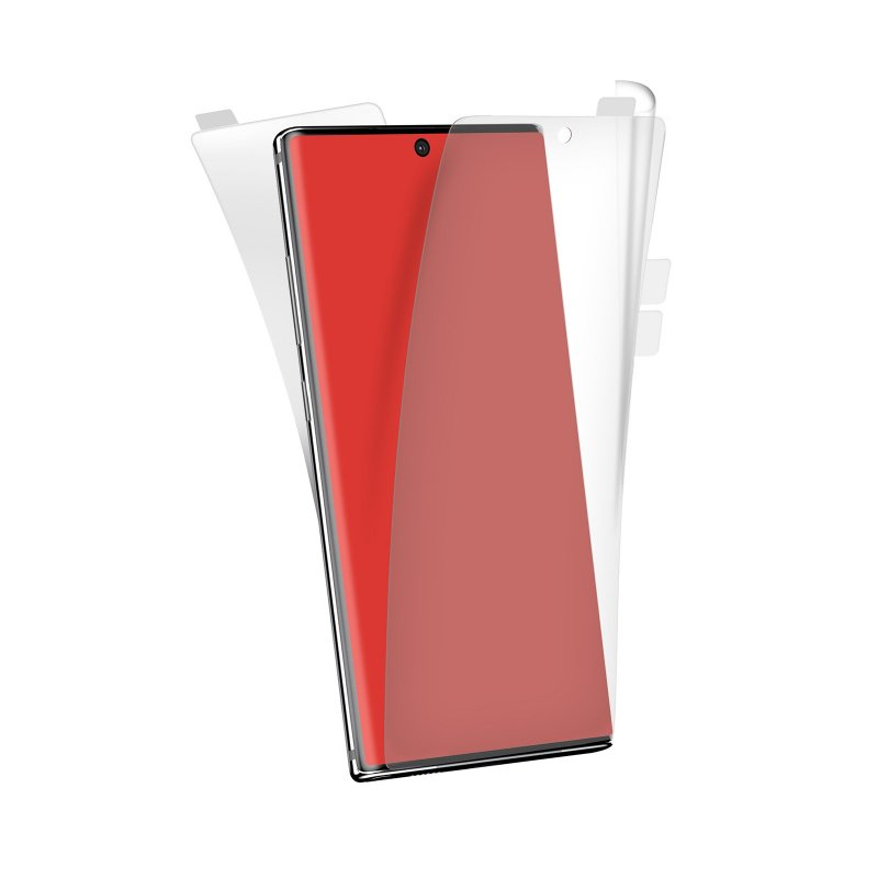 Full Body 360° protective film for Samsung Galaxy Note 10