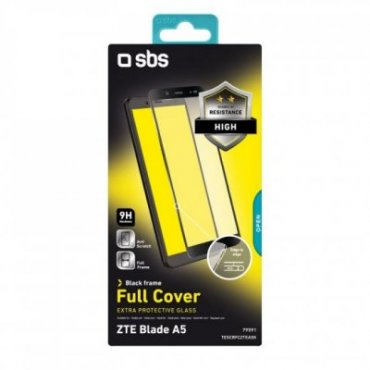 Full Cover Glass Screen Protector for ZTE Blade A5