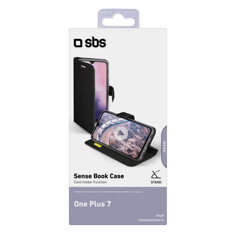 One Plus 7 Book Sense case