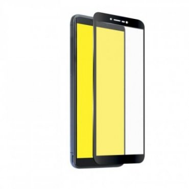 Full Cover Glass Screen Protector for Wiko Y80