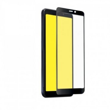 Full Cover Glass Screen Protector for Wiko Y60