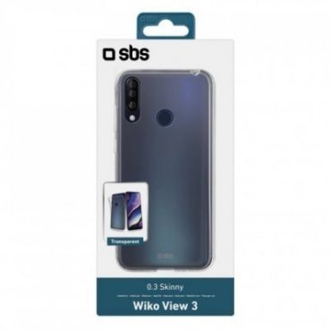 Skinny cover for Wiko View 3