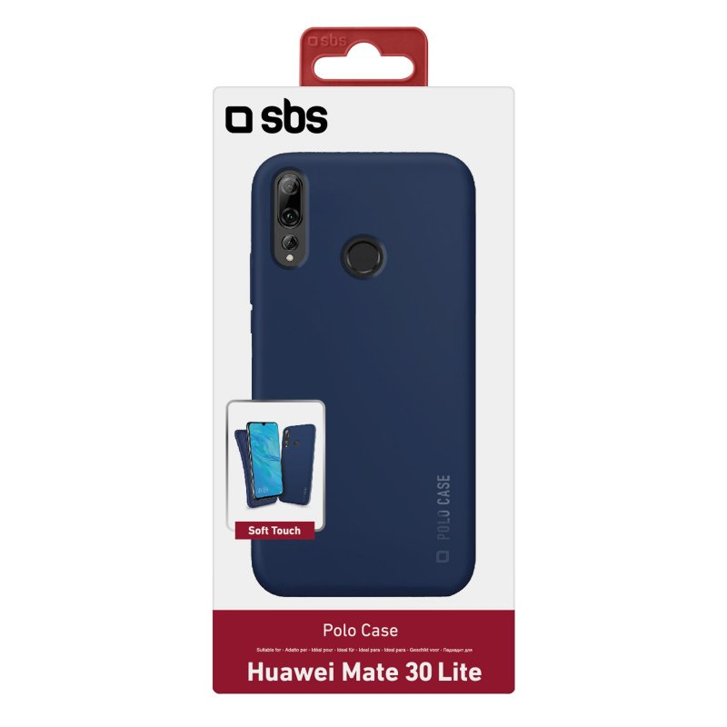 Polo Cover for Huawei Mate 30 Lite
