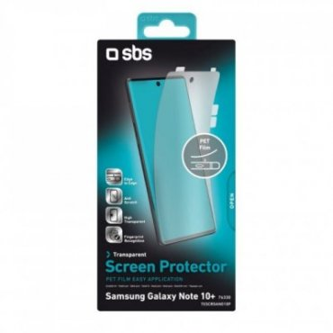 Protective film for Samsung Galaxy Note 10+