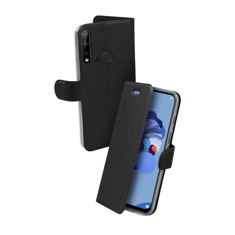 Huawei P20 Lite 2019 Book Sense case
