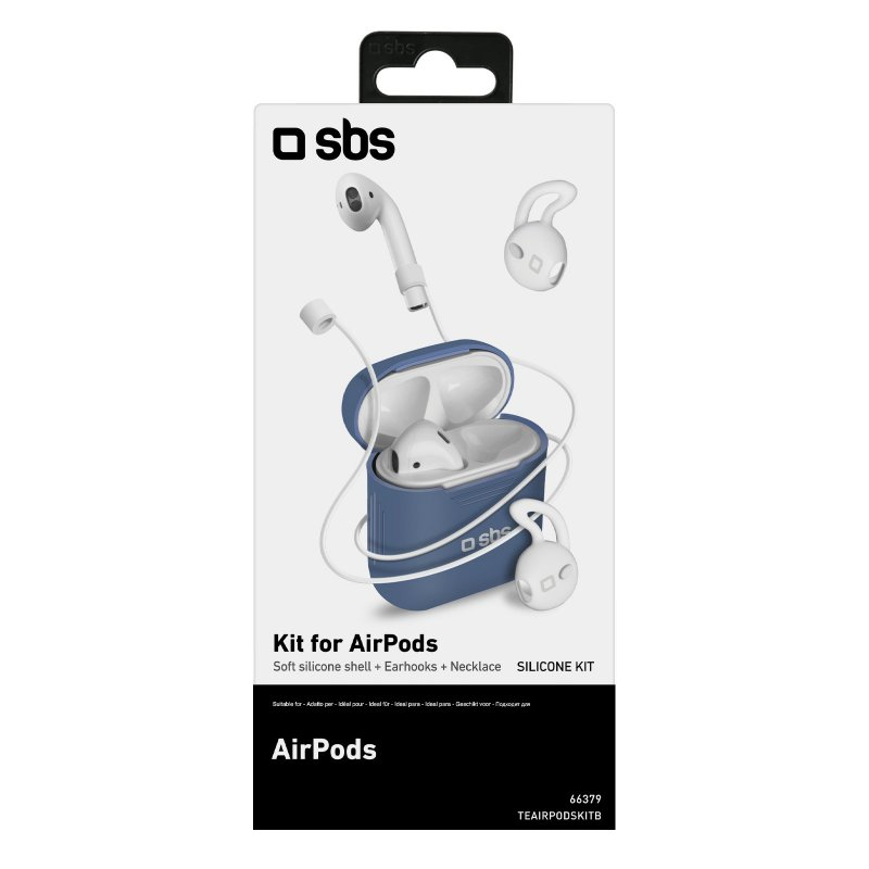 Silicone kit for Apple AirPods