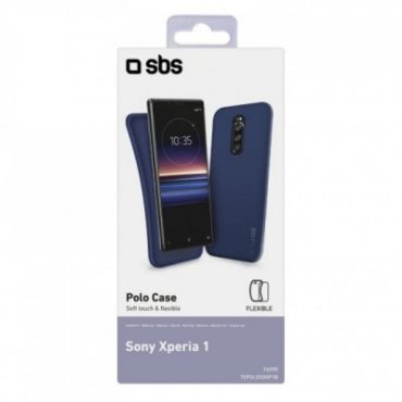 Polo Cover for Sony Xperia 1