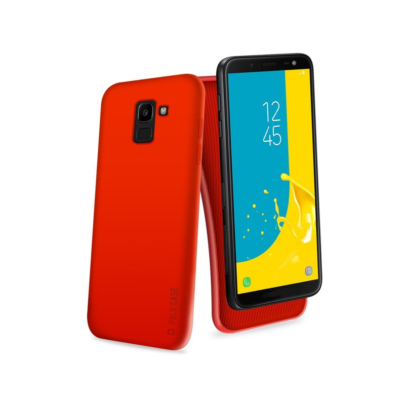 Polo Cover for Samsung Galaxy J6