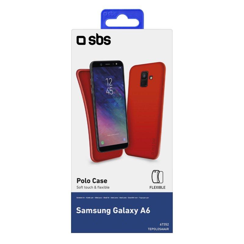 Polo Cover for Samsung Galaxy A6