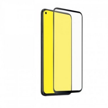 Full Cover Glass Screen Protector for Motorola One Vision/One Action