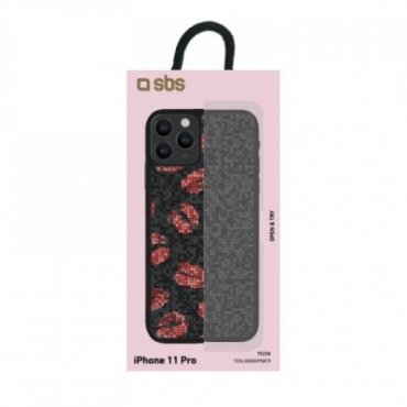 Jolie cover with XOXO theme for iPhone 11 Pro