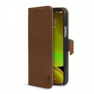 Book Case Wallet für iPhone 11 Pro mit Standfunktion