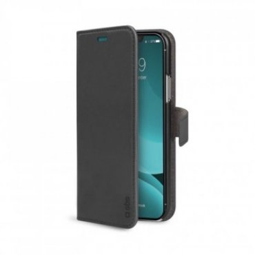 Book Wallet Case with stand function for iPhone 11 Pro