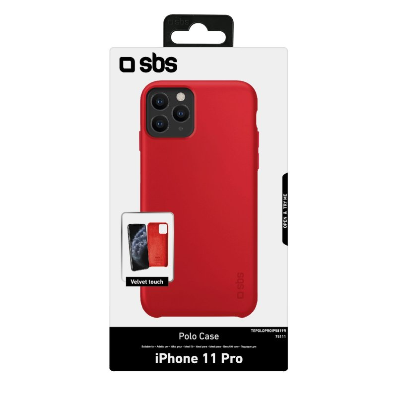 Polo One Cover for iPhone 11 Pro