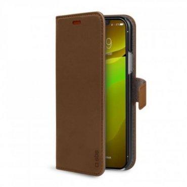 Book Case Wallet für iPhone 11 Pro Max mit Standfunktion