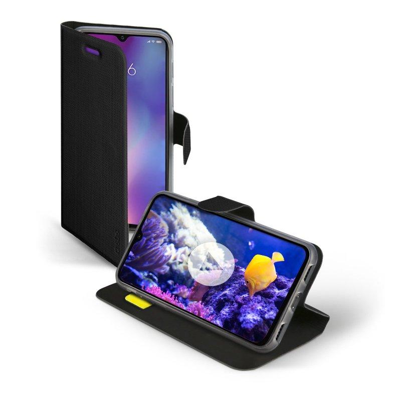 Xiaomi Mi 9 Book Sense case