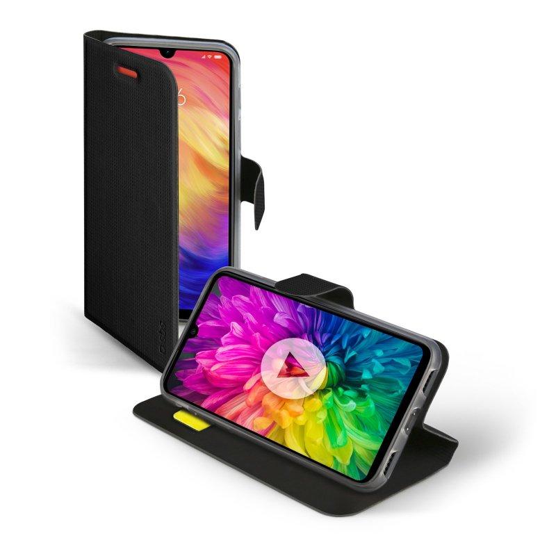 Xiaomi Redmi Note 7 Book Sense case