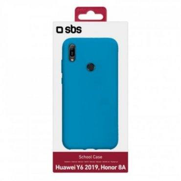 School cover for Huawei Y6 2019/Y6s/Y6 Pro 2019/Honor 8A