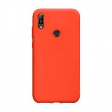 Cover  School para Huawei Y6 2019/Y6s/Y6 Pro 2019/Honor 8A