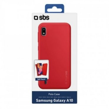 Polo Cover for Samsung Galaxy A10
