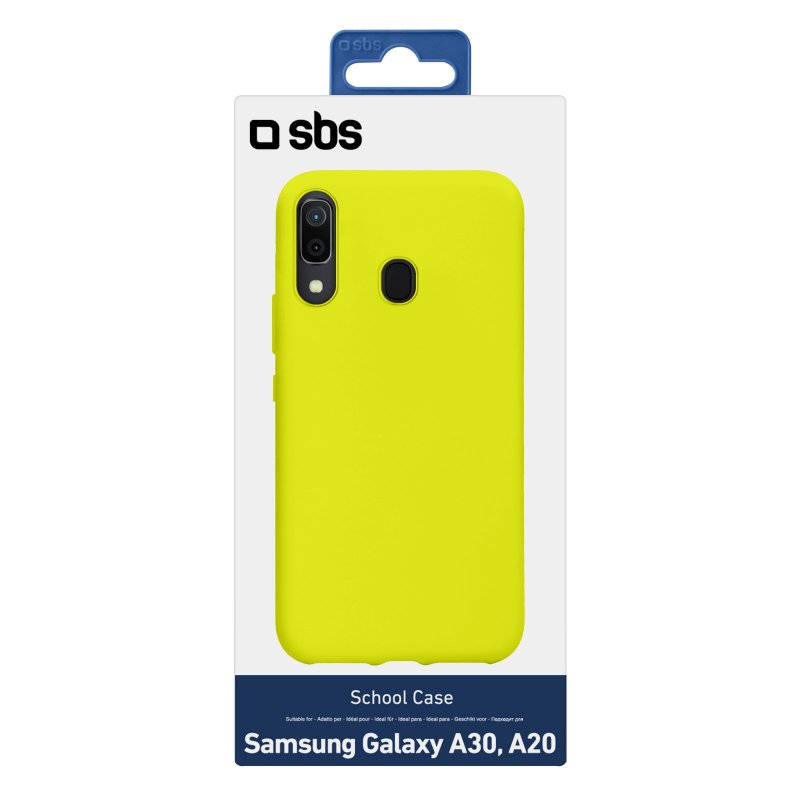 School cover for Samsung Galaxy A20/A30