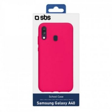 School cover for Samsung Galaxy A40