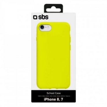 School cover for iPhone SE 2020/8/7