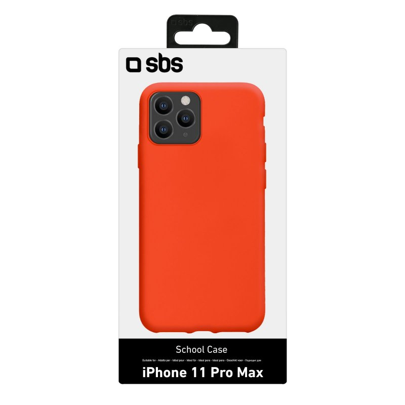 School cover for iPhone 11 Pro Max