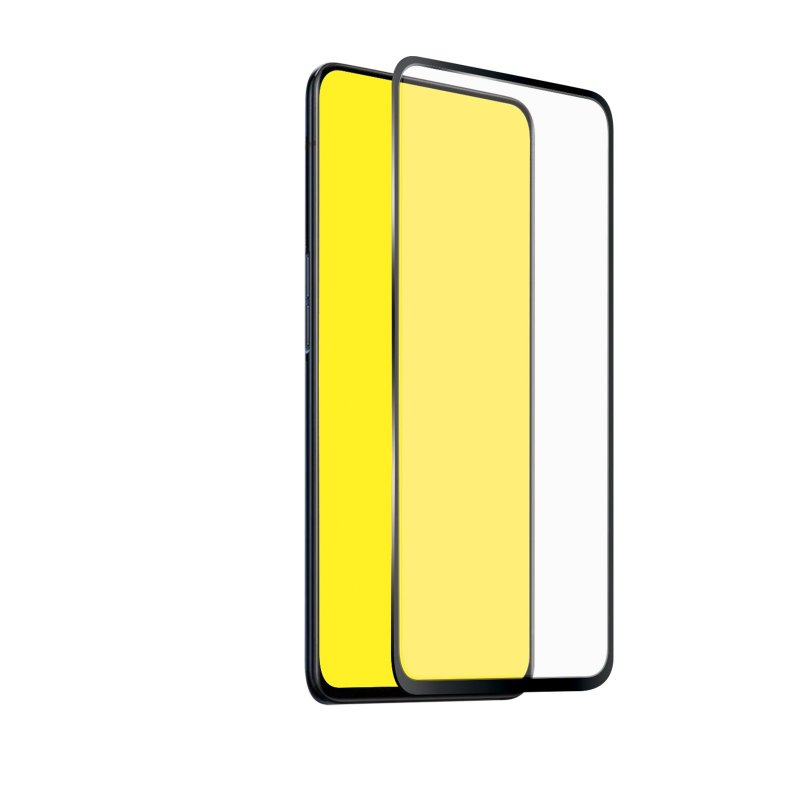 Full Cover Glass Screen Protector for Oppo Reno
