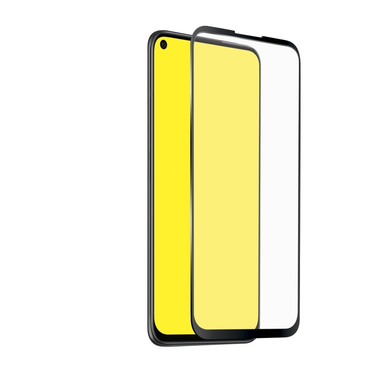 Full Cover Glass Screen Protector for Huawei P20 Lite 2019