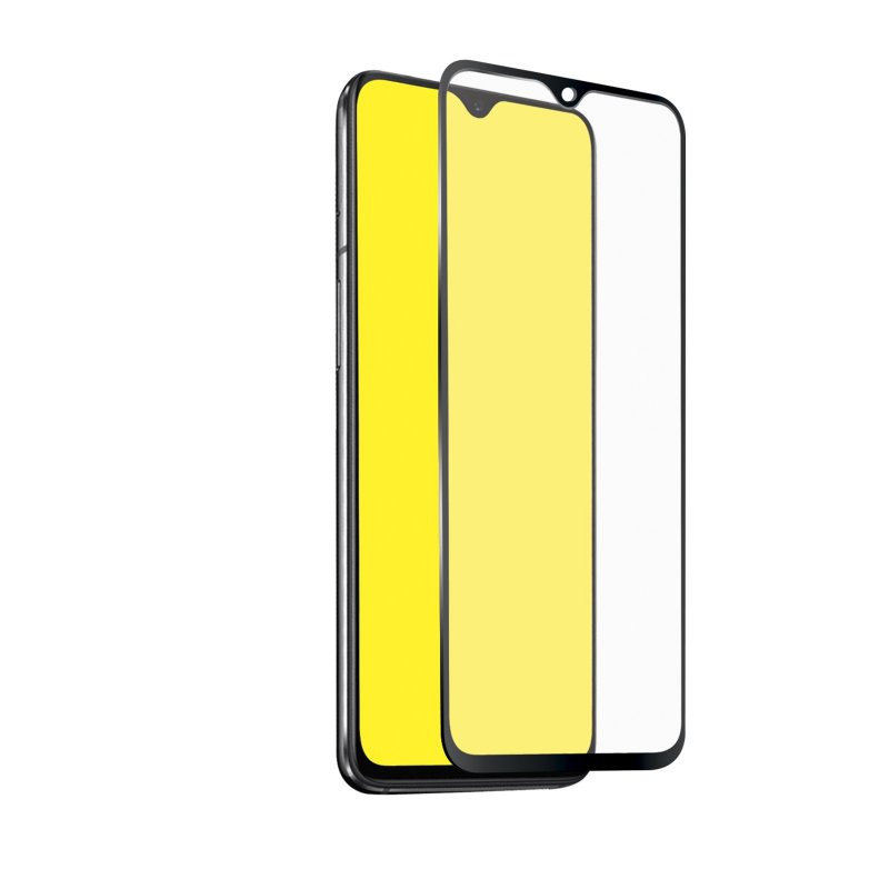 Full Cover Glass Screen Protector for One Plus 7