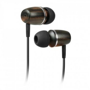 In-ear stereo earset Studio Mix 60, jack 3,5 mm with microphone and answer button