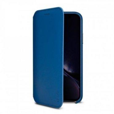 Custodia Book Luxe per iPhone XR