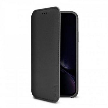 Funda Book Luxe para iPhone XR