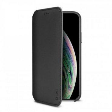 Étui Book Luxe pour iPhone XS Max