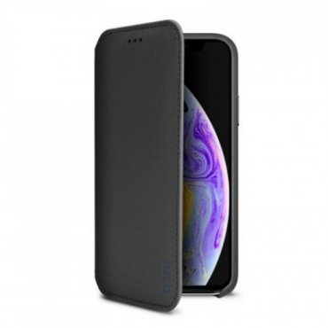 Custodia Book Luxe per iPhone XS/X