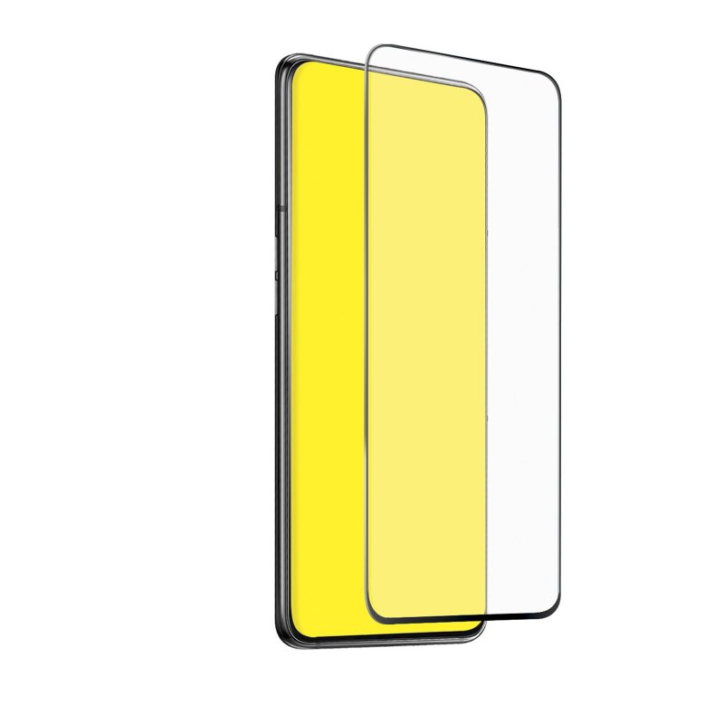 Full Cover Glass Screen Protector for Samsung Galaxy A80/A90