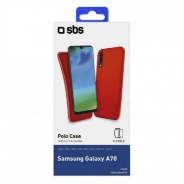Polo Cover for Samsung Galaxy A70