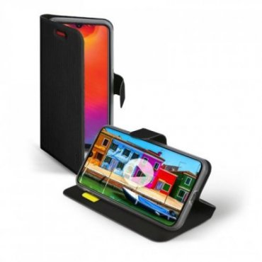 Samsung Galaxy A60 Book Sense case