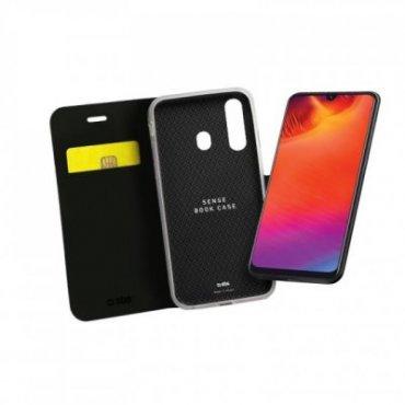 Samsung Galaxy A60 Book Sense case