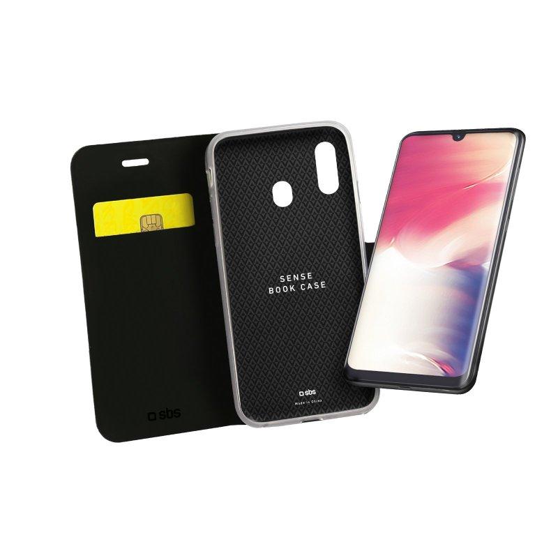 Sense Book case for Samsung Galaxy A40