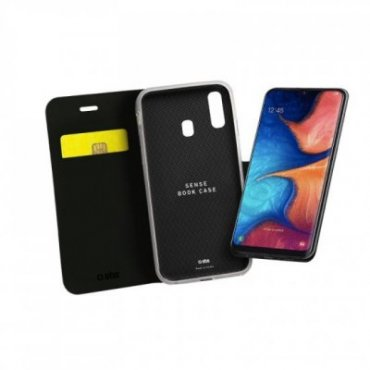 Samsung Galaxy A20e Sense case