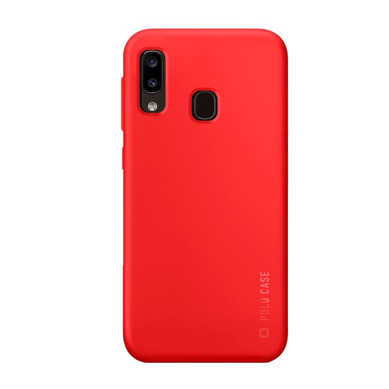 Polo Cover for Samsung Galaxy A20e