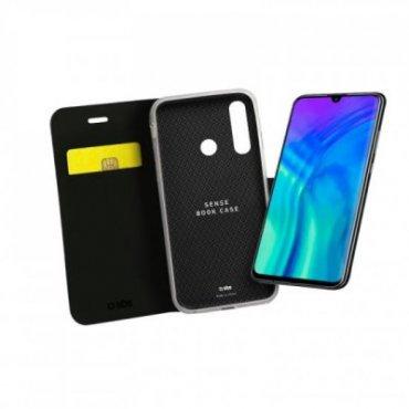 Honor 20 Lite/Huawei P Smart+ 2019 Book Sense case