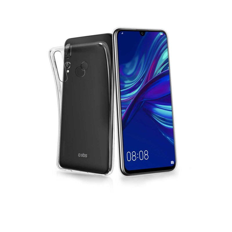 Skinny cover for Huawei P Smart+ 2019