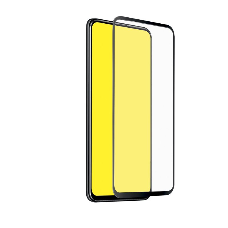 Full Cover Glass Screen Protector for Huawei P Smart Z/Y9 Prime 2019