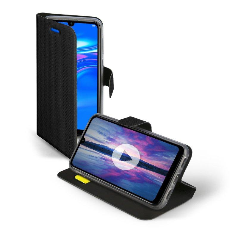 Huawei Y7/Y7 Prime/Y7 Pro 2019 Book Sense case